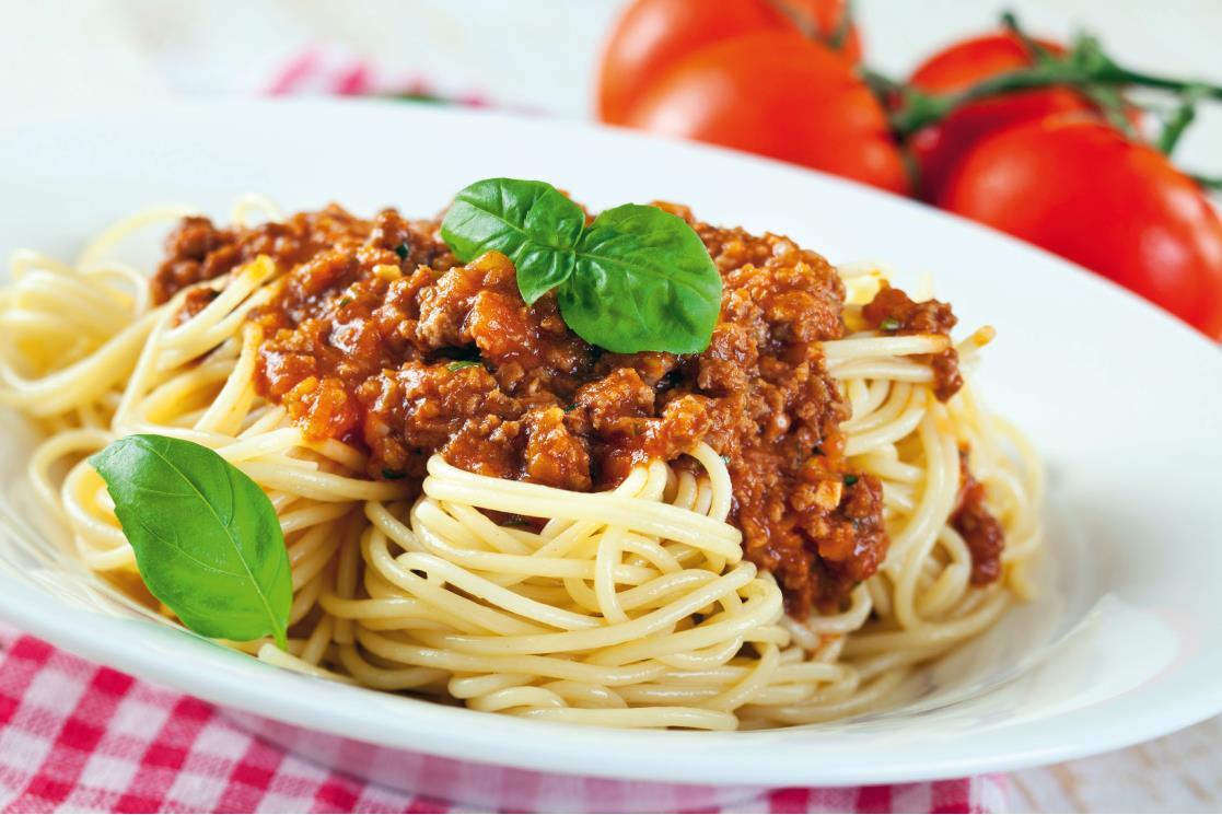 Spaghetti Sauce Bolognese